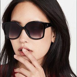 Le Specs Athena Alt Fit Sunglasses NWT
